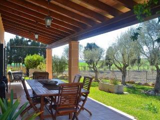 120 House with beautiful countryside views, Santa Margalida
