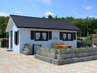 Ferienhaus 'Seeblick' (Marina Mücheln)