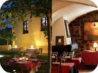 Hotel Gastronomico La Fornal dels Ferrers, Terrades