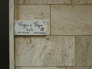 Vagni & Vegni B&B, Carloforte