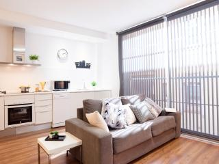 Poblenou Beach - one bedroom with terrace, Barcelona