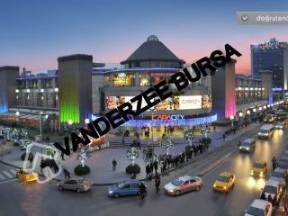 BAKIRKÖY CAROUSEL 4932, Istambul
