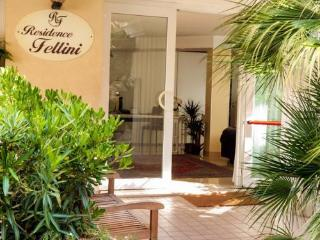 Residence Fellini, Rimini
