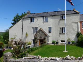 Lodge House B&B, Buckland St Mary