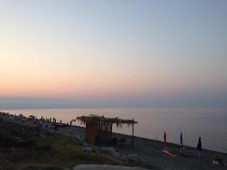 Appartamento vacanze a 50 mt dal mare, Mirto
