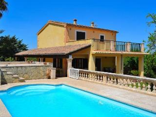 128 Country house Mallorca (all inclusive), Sineu