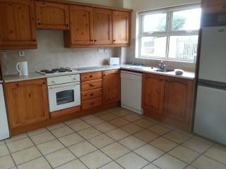 Marine View Three bed townhouse. A, Bundoran
