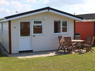 CHALET 160, Padstow