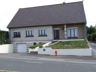 Belle maison à la campagne, Arras