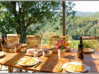 magnifique gite coeur des cevennes pres du tarn, Le Pont-de-Montvert
