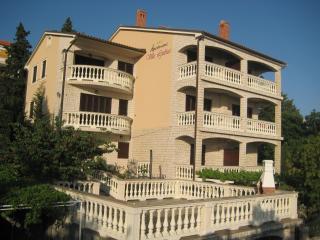 Villa Ljubica, Crikvenica