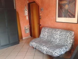 Monolocale 8 piano V.le Etiopia Milano, Milán