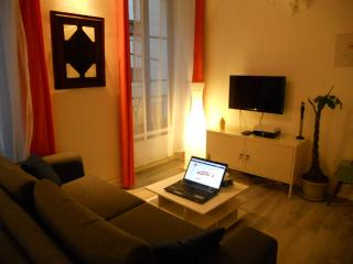 Magnifique 2 pièces 50 m2, Paris 19