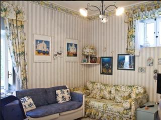 Villa Patriizia appartament, Anacapri