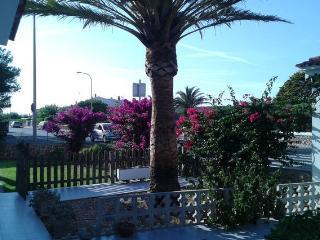 Casa con jardin privado en zona tranquila, Ciudadela