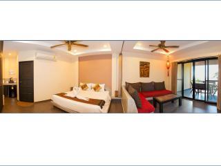 Koh Tao Heights - Studio Apartments - 4