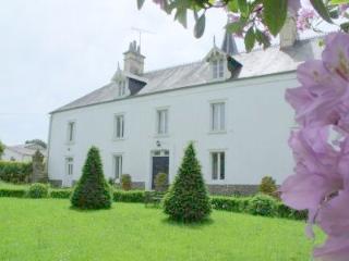 La Chateau, Coutances