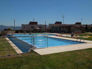 Apartamento Baiona con vistas1
