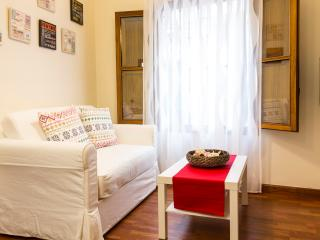 Centrico apartamento en Alameda de Hercules, Siviglia