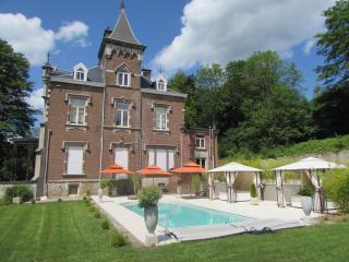Château des Montys, Stavelot