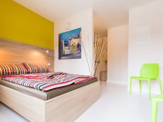 Style Penthouse Dresden Neustadt