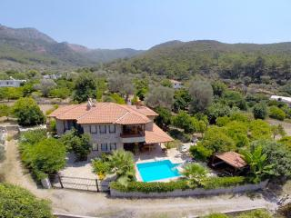Luxury Villa Lale - Sleeps 6, Orhaniye