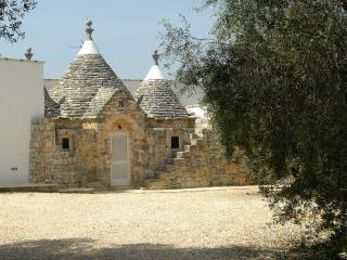 Trullo Saravasti, Gallipoli