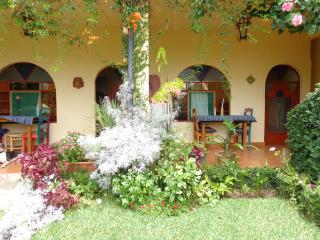 Luna Azul jardín Suite1 San Pedro La Laguna, Gua