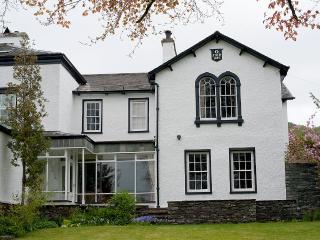 Wykefield, Near Sawrey, Ambleside