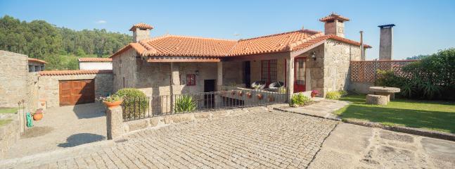 Main House/Main House