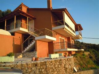 Holiday house verga, Calamata