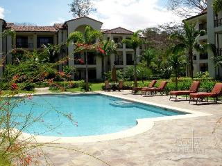 Spacious 1 Bedroom Condo Right Off The Classical Pool., Playas del Coco