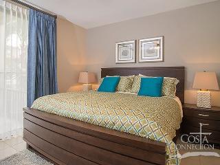 Pacifico L305 - 3 Bedroom Poolside Condo, Playas del Coco