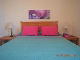 Amplia y comoda casa con piscina cabo gata.