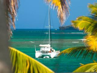Villa Caribeña.- Ocean Front