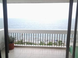 iroka apt balcony with seaview