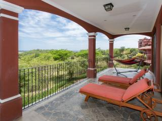 Golf Course condo at Resort Playa Conchal
