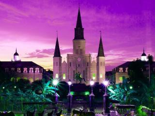 Free Dinner-Better than a hotel! Read Description!, New Orleans