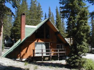 Bike/ Hike in Summer at Ski In Ski out Chalet #7, Mammoth Lakes