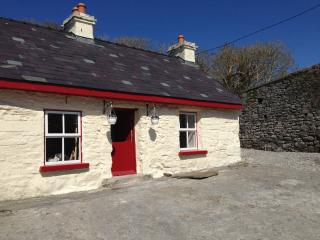 Fermoyle Farmhouse, Fanore