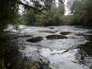 rio negro a 200 mts