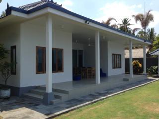 Air Sanih Beach Villa, Bukti