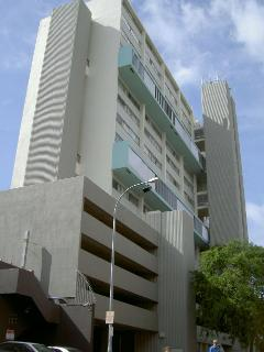 Manly National Building