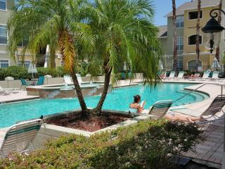 Clearwater Vacation Condo 2 bed.