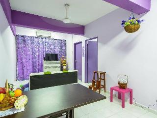 My Yo Lavendar Homestay, Melaka