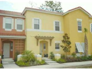 3 bed townhouse in Terra Verde Resort near Disney, Kissimmee