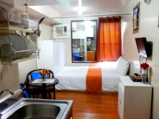 Condo Unit for Rent at Pasig City