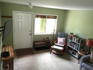 Cozy Townhouse Near Hunter Mountain, Tannersville