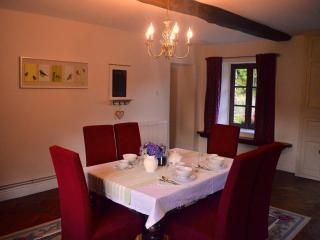 Maison May Family Friendly B&B Family Room sleeps 4