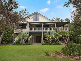 Tuckeroo Beach House, Byron Bay